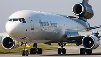 McDonnell Douglas MD-11 (F) - N254UP -