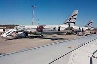 Airbus A320-232 - SX-DVV -