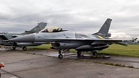 General Dynamics (SABCA) F-16AM Fightnig Falcon (401) - FA-132 -