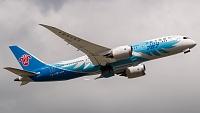 Boeing 787-8 - B-2727 -