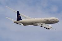 Boeing Boeing 777-368/ER - HZ-AK22 -