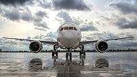 Boeing 787-85D - SP-LRD -