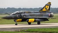 Dassault Mirage 2000D - 602 -