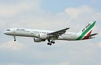 Boeing 757-230 - I-AIGC -
