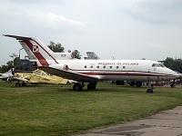 Yakovlev Yak-40 - 037 -