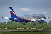 Airbus A320-214 - VQ-BBB -