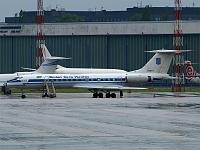 Tupolev Tu-134A-3 - 63957 -