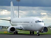 Boeing 737-4Q8 - SP-LLI -