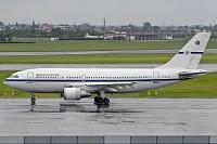 Airbus A310-222 - CA-02 -