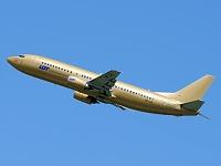 Boeing 737-45D - SP-LLC -