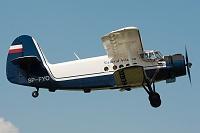 Antonov An-2 - SP-FYO -