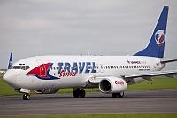 Boeing 737-86Q - OK-TVI -