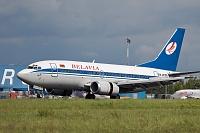 Boeing 737-5Q8 - EW-251PA -