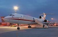 Tupolev Tu-154M - 102 -