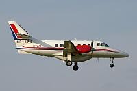 British Aerospace Jetstream 32 - SP-KWE -