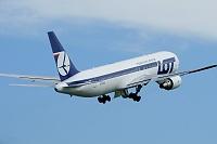 Boeing 767-35D/ER - SP-LPC -