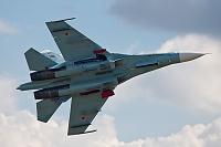 Sukhoi Su-27UB - 63 -