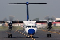 Bombardier DHC-8-402Q Dash 8 - HA-LQA -