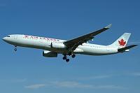 Airbus A330-343X - C-GFAF -