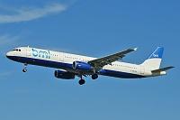 Airbus A321-231 - G-MEDM -