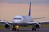 Airbus A321-231 - D-AIST -