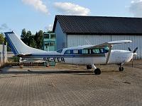 Cessna 207 Skywagon 207 - SE-FER -