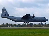 Lockheed C-130J-30 Hercules (L-382) - 08-8604  -