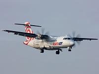 ATR 42-500 - SP-EDC -