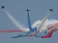 British Aerospace Hawk T.1A -  -