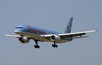 Boeing 757-204 - G-BYAH -