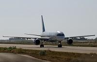 Boeing 757-25F - G-JMCD -