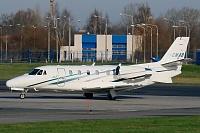 Cessna 560XL Citation Excel - I-CMAB -