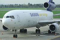McDonnell Douglas DC-10-30(F) - N601GC -
