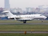 Bombardier BD-100-1A10 Challenger 300 - SP-ZSZ -