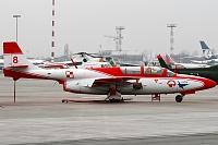 PZL-Mielec TS-11 Iskra bis DF - 8 -
