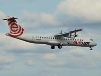 ATR 72-202 - SP-LFF -