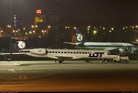Embraer ERJ-145MP - SP-LGO -