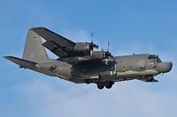 Lockheed MC-130H Hercules (L-382) - 88-1803 -