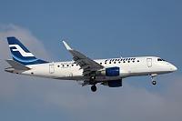 Embraer ERJ-170-100LR 170LR - OH-LEE -