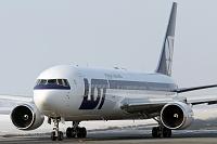 Boeing 767-306/ER - SP-LPG -