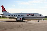 Boeing 737-33A - 9H-ADI -
