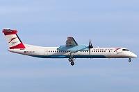 Bombardier DHC-8-402Q Dash 8 - OE-LGK -