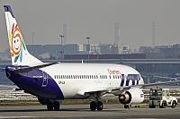 Boeing 737-4Q8 - SP-LLK -