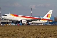Airbus A320-214 - EC-KOH -