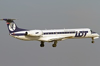 Embraer ERJ-145MP - SP-LGE -