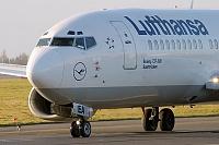 Boeing 737-330 - D-ABEA -