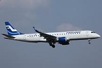 Embraer ERJ-190-100LR 190LR - OH-LKH -