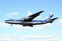 Antonov An-124-100 Ruslan - RA-82046 -