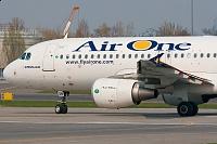 Airbus A320-216 - EI-DSN -